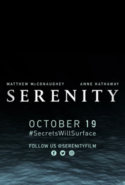 Buy Serenity (2018) products