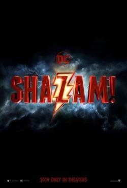 Shazam! products