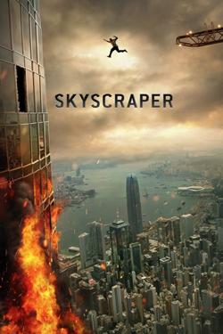Skyscraper (2018) products