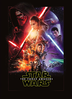 Star Wars: The Force Awakens (2015) products