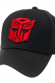 Transformers Autobots Logo Active Hat