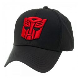 Transformers Autobots Logo Active Hat