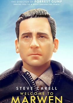 Buy Welcome to Marwen (2018) products
