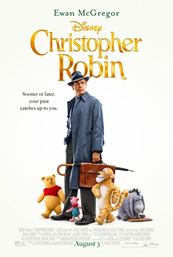 Christopher Robin products