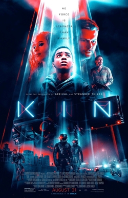 Kin (2018) products