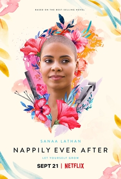 Nappily Ever After products