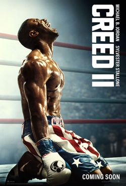 Creed II (2018) products
