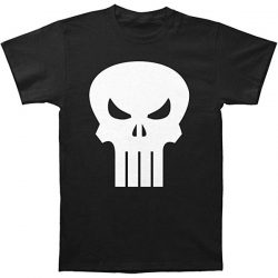 The Punisher Movie Skull Logo T-Shirt