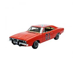 1:18 General Lee Model Car | Dukes of Hazzard merchandise