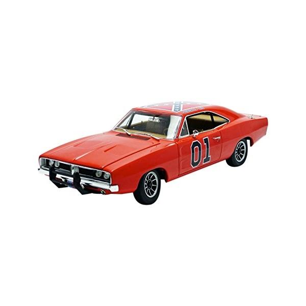 1:18 General Lee Model Car | Dukes of Hazzard merchandise