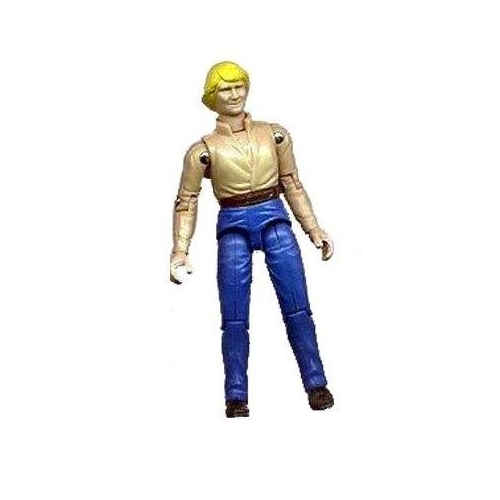 Dukes of Hazzard Bo Duke 3.75 inch figure