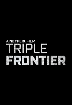 Triple Frontier products