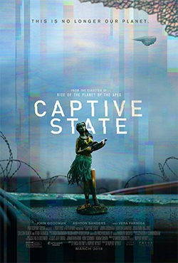 Captive State (2019) products