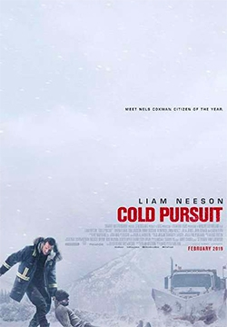 Cold Pursuit products