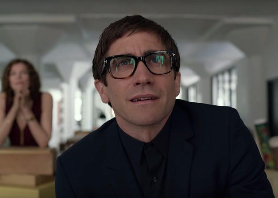 Eyeglasses Jake Gyllenhaal in Velvet Buzzsaw (2019)