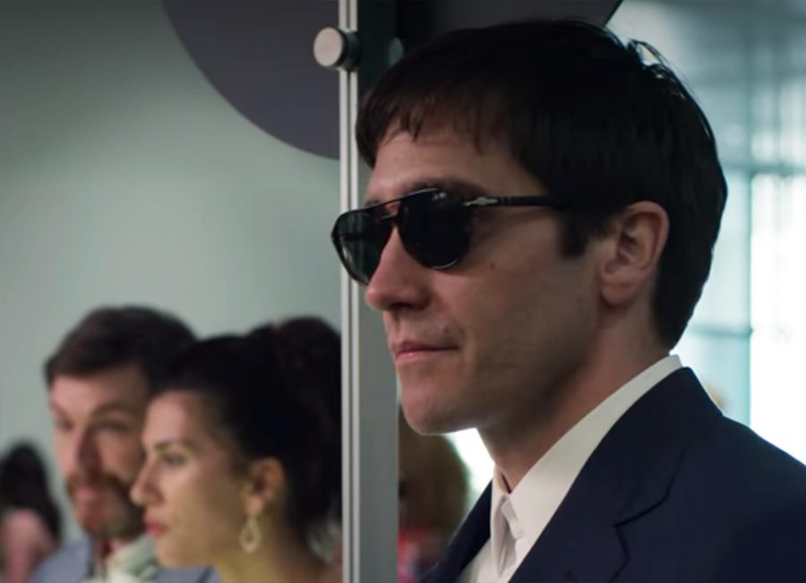 Sunglasses Jake Gyllenhaal in Velvet Buzzsaw (2019)