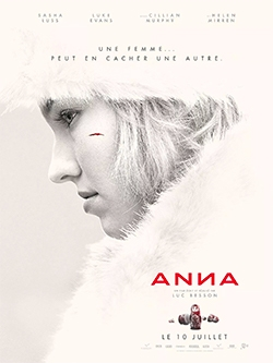 Anna products