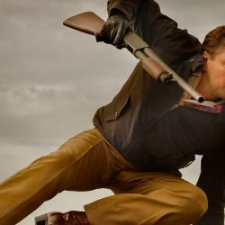 Baracuta jacket Leonardo DiCaprio in Once Upon a Time in Hollywood