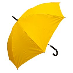 Ted's Yellow Umbrella in How I Met Your Mother-1