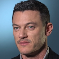 Luke Evans products