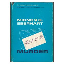R.S.V.P. Murder book Jennifer Aniston in Murder Mystery