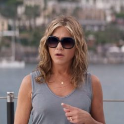 Sunglasses Jennifer Aniston in Murder Mystery