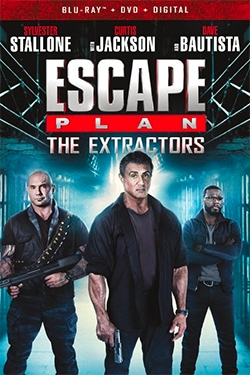 Escape Plan: The Extractors products