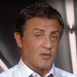 Sylvester Stallone products