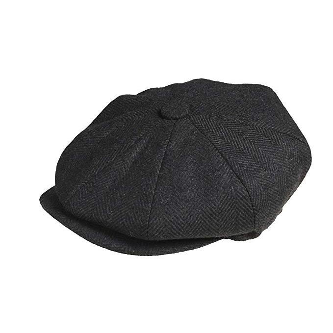 Flat cap Cillian Murphy in Peaky Blinders