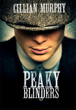 Peaky Blinders products