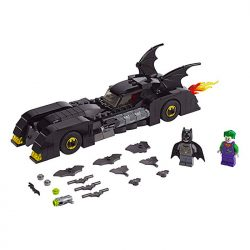 DC Batman Batmobile: Pursuit of The Joker 76119 LEGO Building Kit