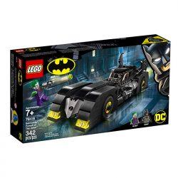 DC Batman Batmobile: Pursuit of The Joker 76119 LEGO Building Kit
