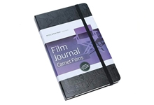 Moleskine Passion Journal – Film
