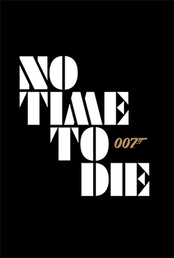 No Time to Die products