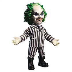 "Beetlejuice 15"" Mega Scale Action Figure"
