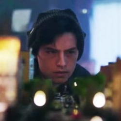Brown Beanie Hat Cole Sprouse in Riverdale