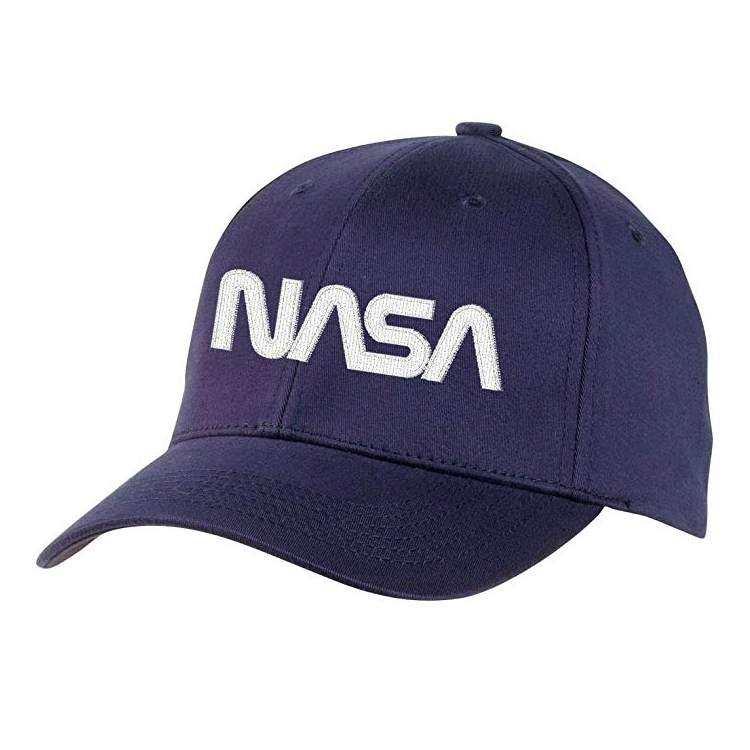 Nasa baseball cap Natalie Portman in Lucy in the Sky