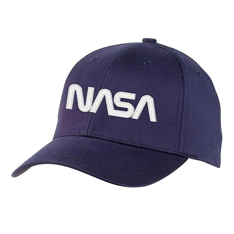 Nasa baseball cap Natalie Portman in Lucy in the Sky