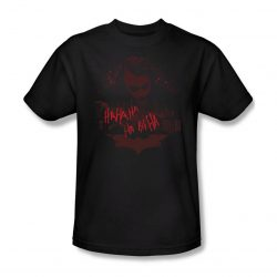 People Will Die Joker Ha Ha Ha T-shirt - Black - 2X