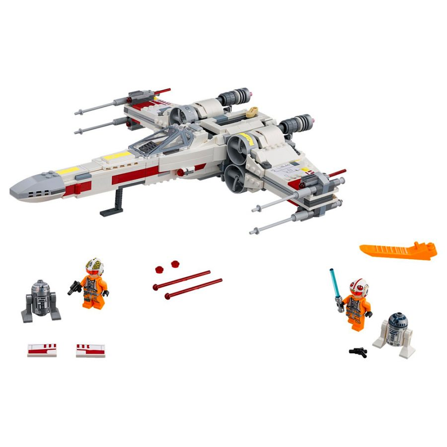 Star Wars X-Wing Starfighter 75218 LEGO Building Kit