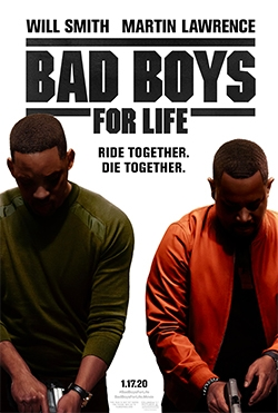 Bad Boys for Life products