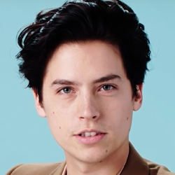 Cole Sprouse products