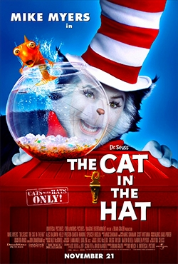 The Cat in the Hat products
