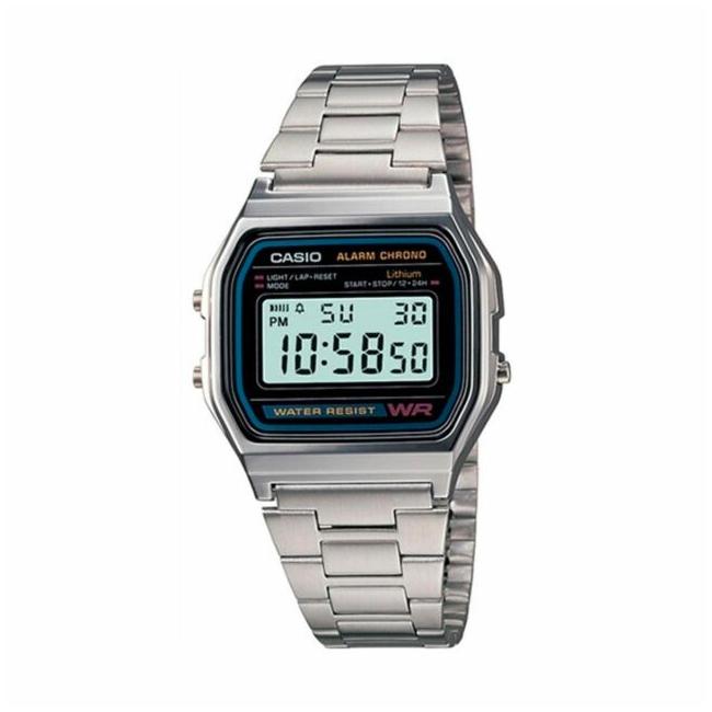 Casio Wristwatch Gal Gadot in Wonder Woman 1984
