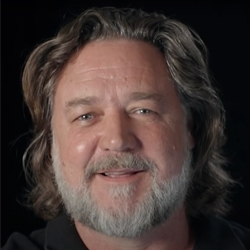 Russell Crowe products
