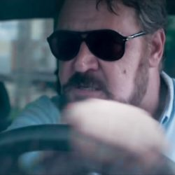 Sunglasses Russell Crowe in Unhinged