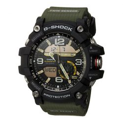 Green Military wristwatch Meagan Good in Monster Hunter