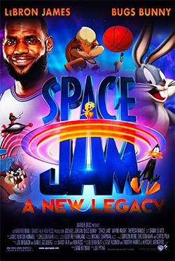 Space Jam: A New Legacy products